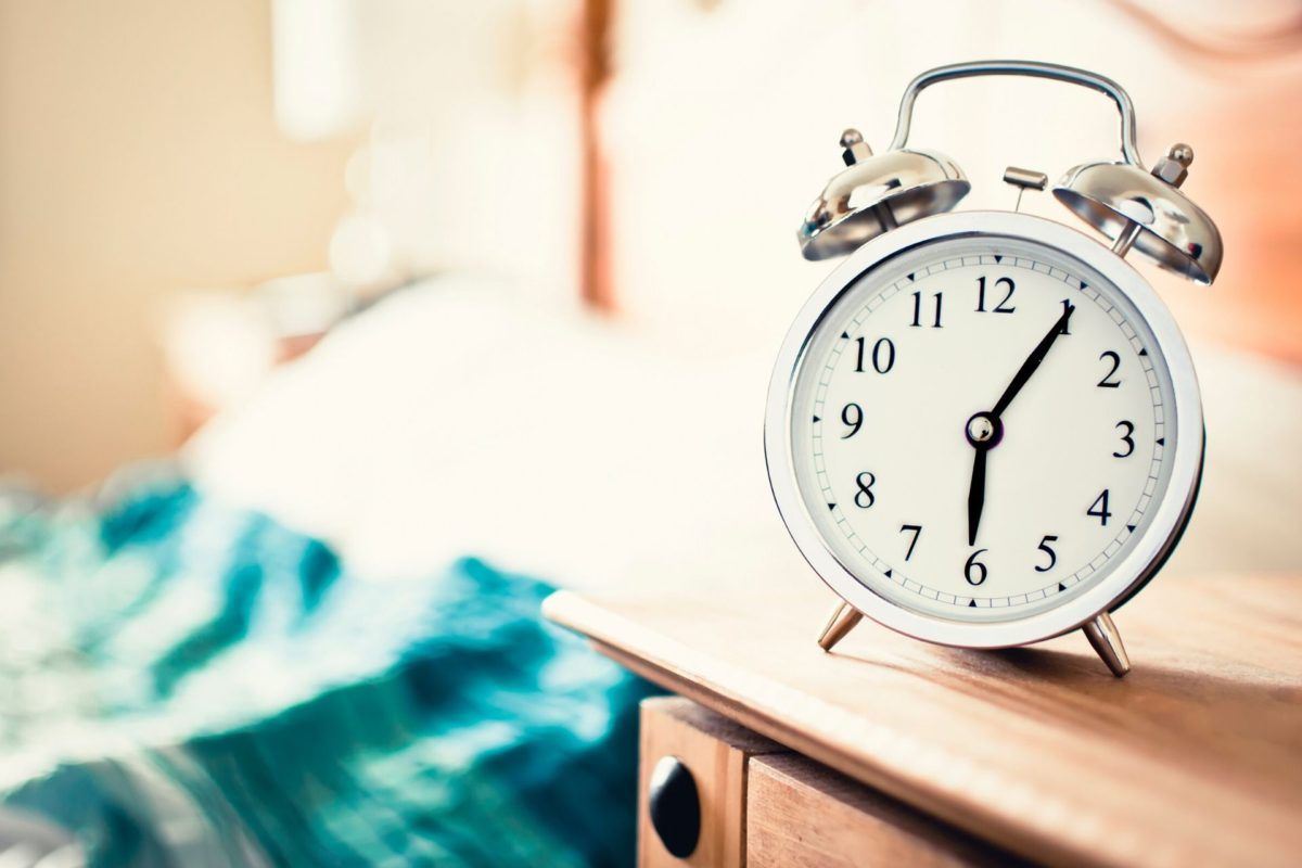 10 Morning habits you need to develop today