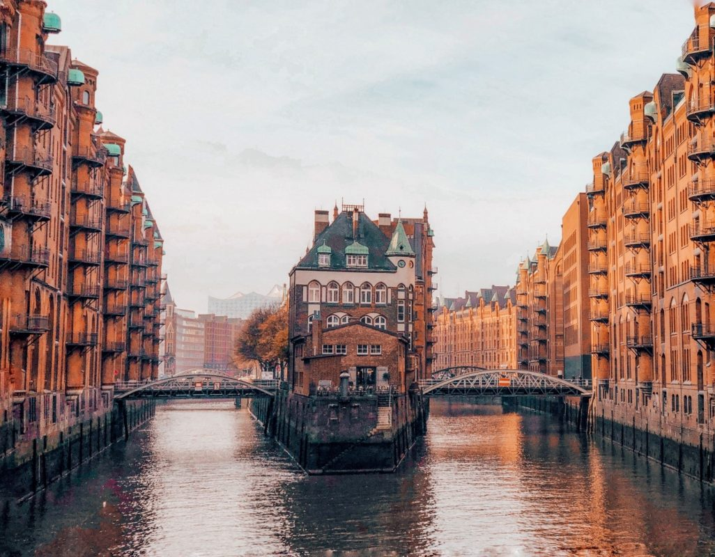 2 days Hamburg Itinerary – Best things to do in Hamburg, Germany.