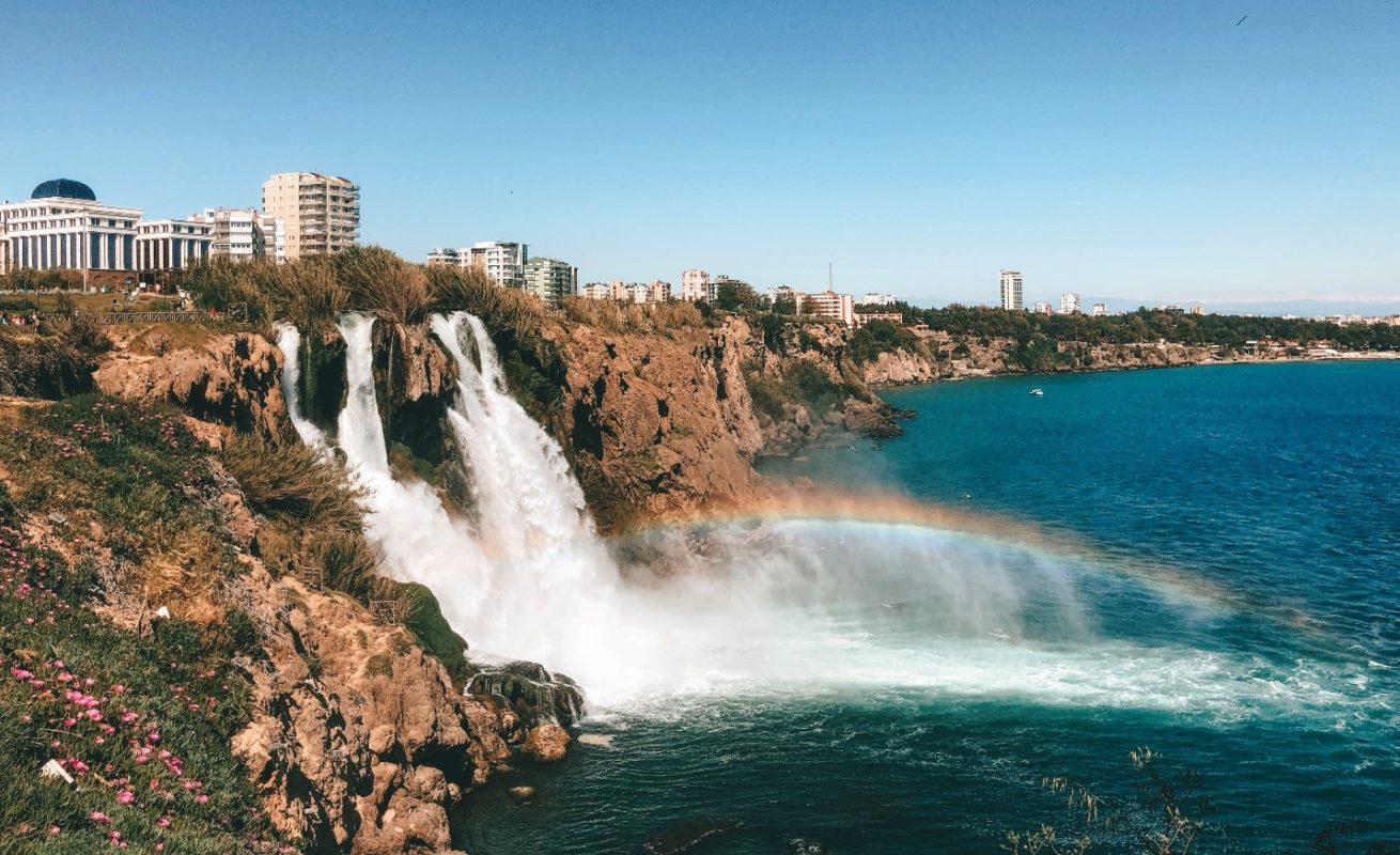 Best things to do in Antalya ,Turkey – The ultimate guide