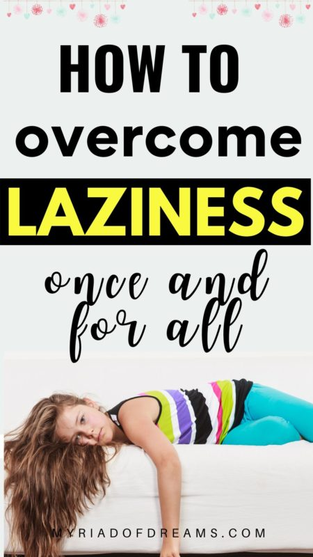 You are always lazy and want to boost your productivity? Use these tips to stop being lazy and skyrocket your productivity. Stop procrastinating, how to stop being lazy motivation, laziness hacks, get over laziness, how to overcome laziness, get rid of laziness, how to be more motivated, procrastination tips, how to be more productive, time management tips, stop being lazy and tired #laziness #overcomelaziness #lazy #productivity #personaldevelopment #selfimprovement