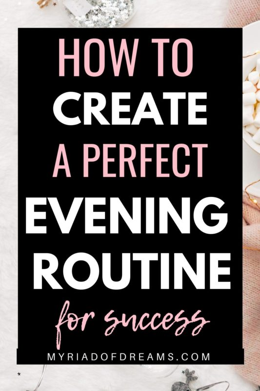 10 smart things you need to do every night before bed to have more stress free and productive days. The best bedtime activities for better sleep and healthy mornings. Evening routine for women, Night routine for personal growth and self improvement, nighttime routine, daily habits, evening routine ideas, day routines #eveningroutine #thingstodobeforebed #beforebed #routines #eveningrituals #selfcare #personal growth