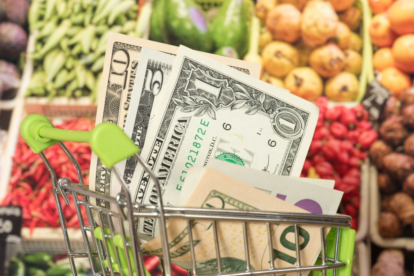 How to save money on groceries – 15 easy money saving ideas