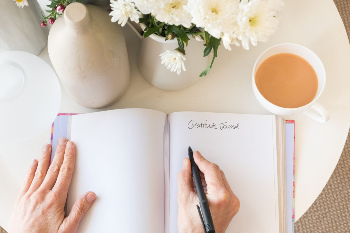 35 Gratitude Journal Prompts To Help You Appreciate Your Life